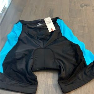 Beroy Cycling Shorts / New with Tag